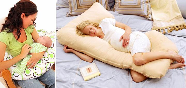 Сон беременной женщины