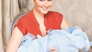 Мария Кожевникова беременна