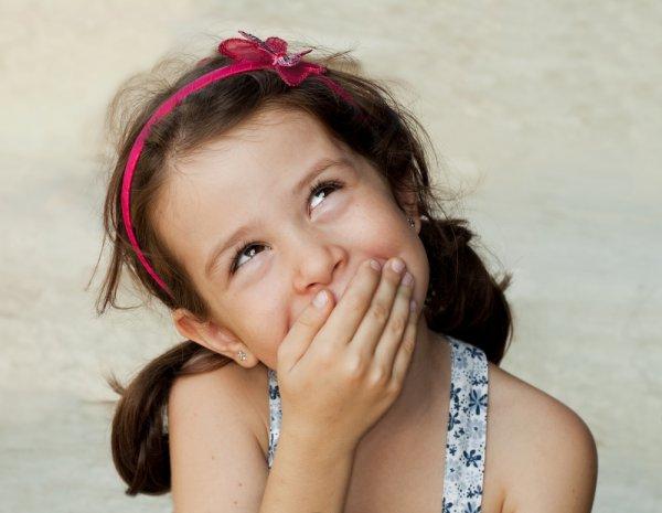 Отучить ребенка от матерных слов