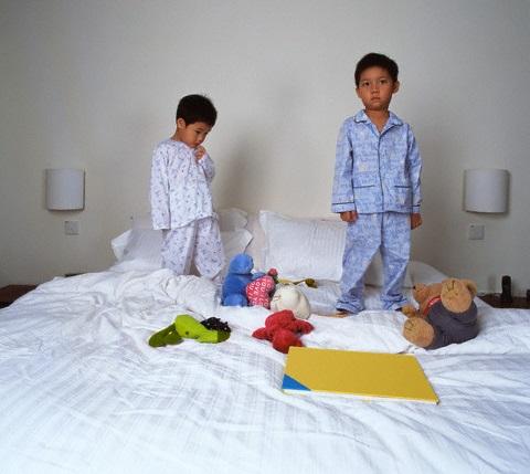 Игры перед сном