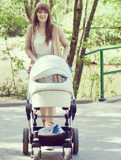 Мария Кожевникова снова беременна
