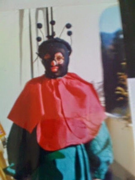 Неудачные детские костюмы на Хэллоуин