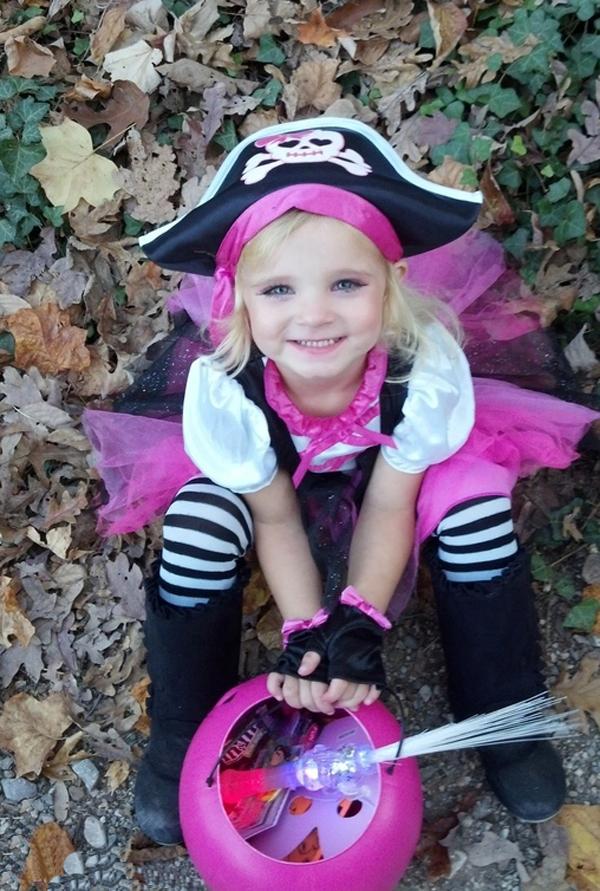 Пираты своими руками костюм 6