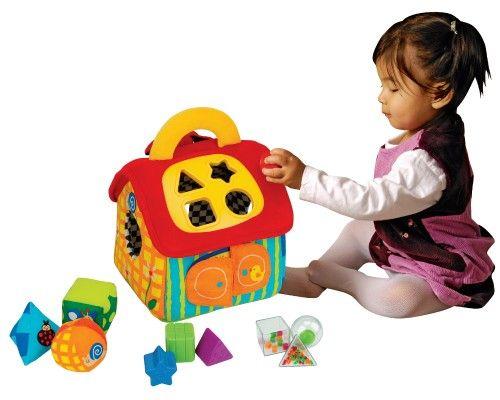 Сортер для детей
