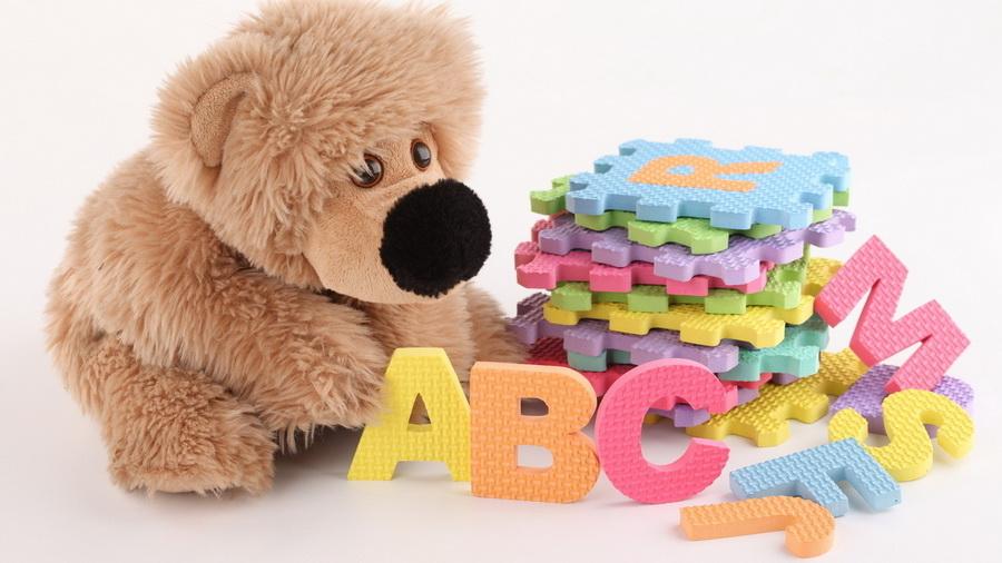 Игры для развития связной речи у ребенка