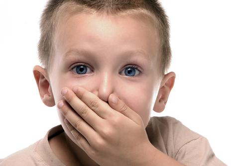 Задержка речи у ребенка