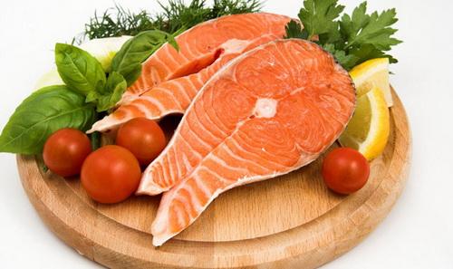Соленые продукты при беременности