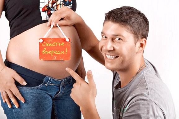Может ли муж присутствовать на родах?