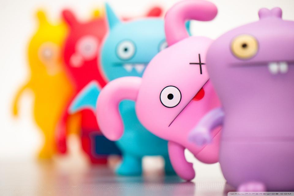 Самые опасные детские игрушки