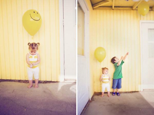 Как украсить детский праздник шариками
