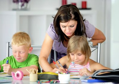 Самодисциплина позволит ребенку придти к успеху