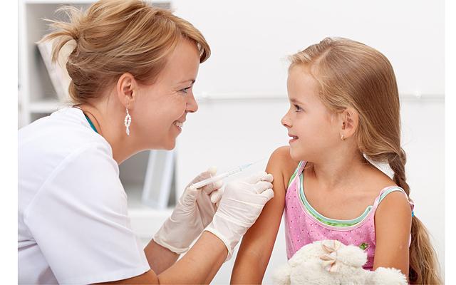 Прививки от энцефалитного клеща