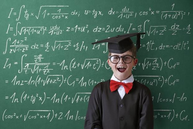 Не думайте, что Ваш ребенок самый умный и развитый