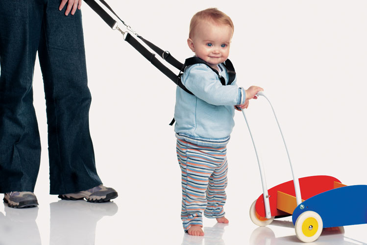 Поводок для ребенка