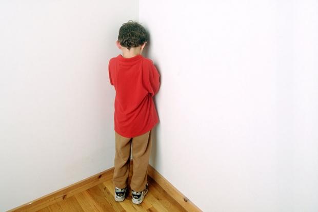 Научитесь отказывать ребенку