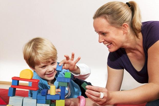 Дайте ребенку возможность самостоятельно решать проблемы