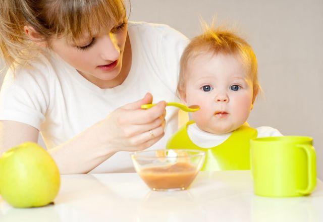 Как накормить капризного ребенка?