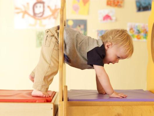 Физические упражнения улучшают мозговую активность