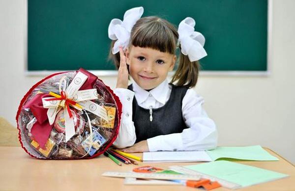 Как украсить класс к 1 сентября?
