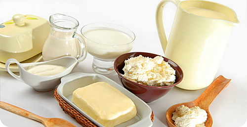 Продукты, стимулирующие выработку грудного молока