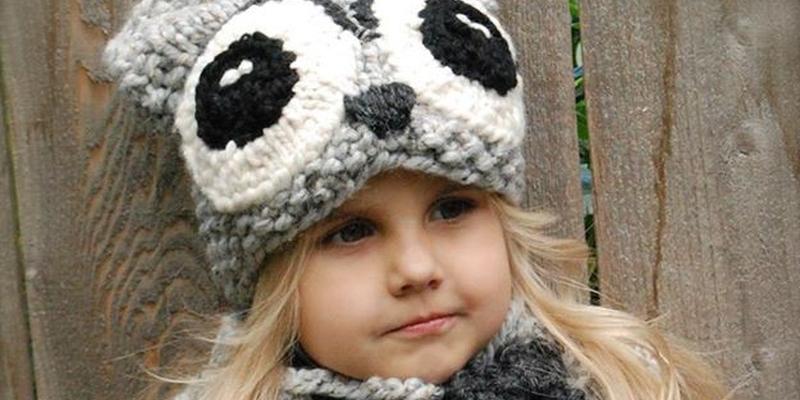 Как выбрать шапку для ребенка?