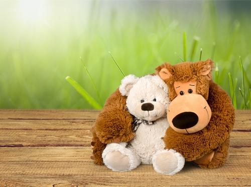 Так ли опасны для ребенка мягкие игрушки?