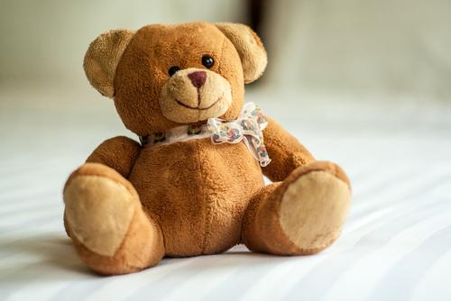 Как выбрать безопасную мягкую игрушку для ребенка?