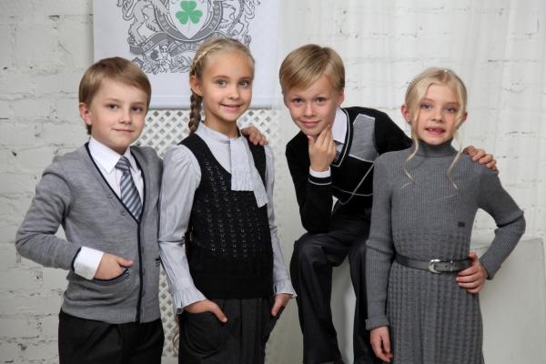 Как выбрать школьную форму для ребенка?