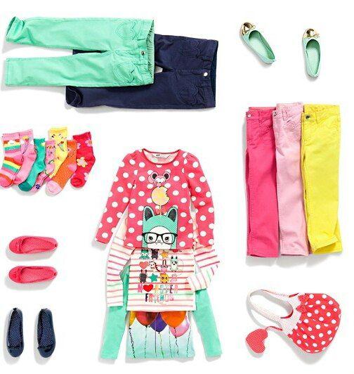 Как купить детскую одежду дешевле