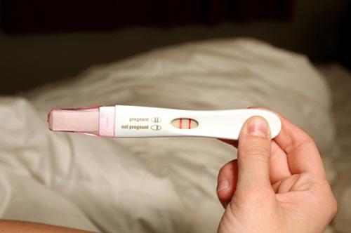 Тест на беременность