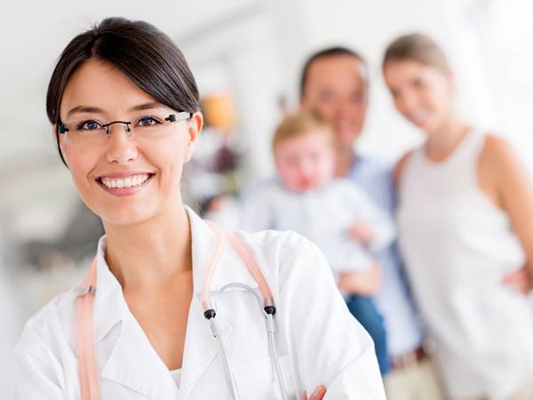 Терапевт при планировании беременности