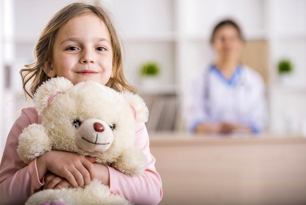 Аппендицит у ребенка