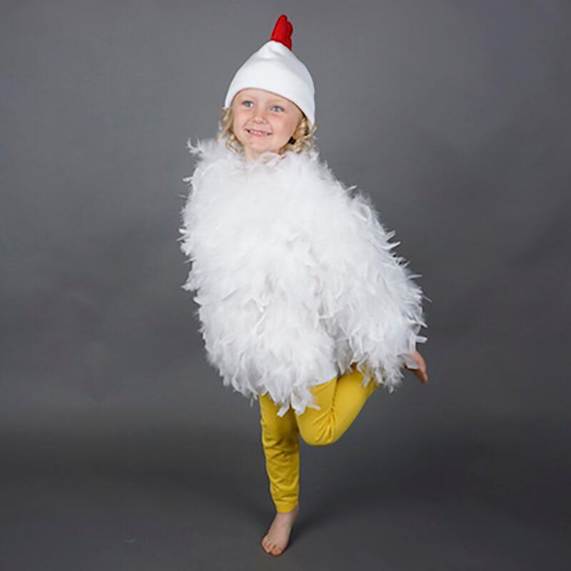 Детский новогодний костюм Петух