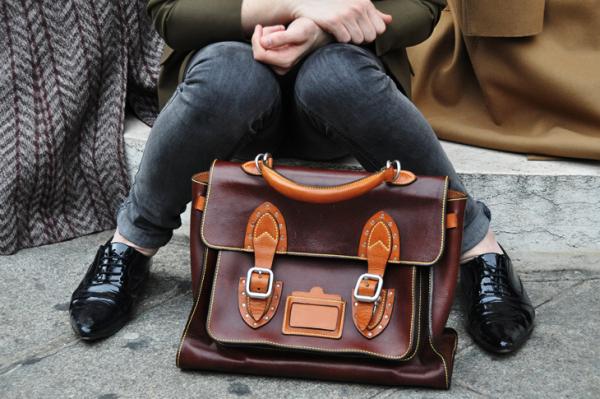 Школьные портфели и ранцы