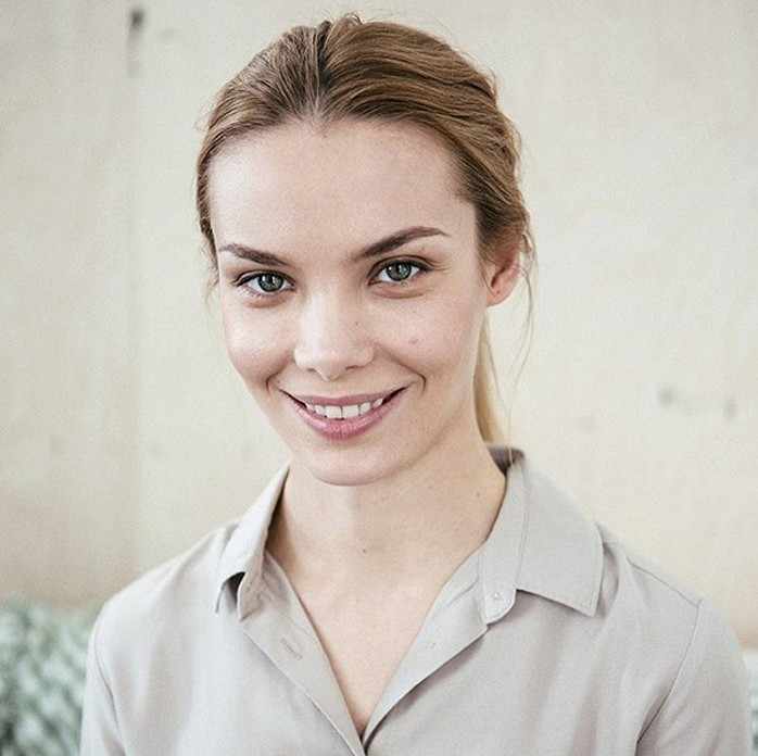 Ольга Арнтгольц беременна
