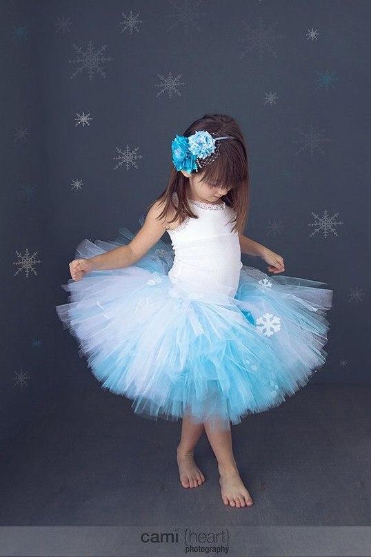 Наряд принцессы юбка пачка