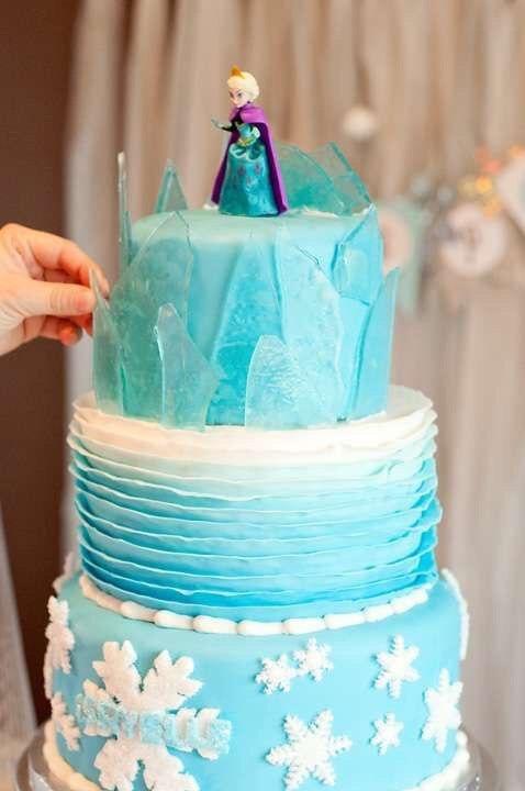 Идеи детского торта