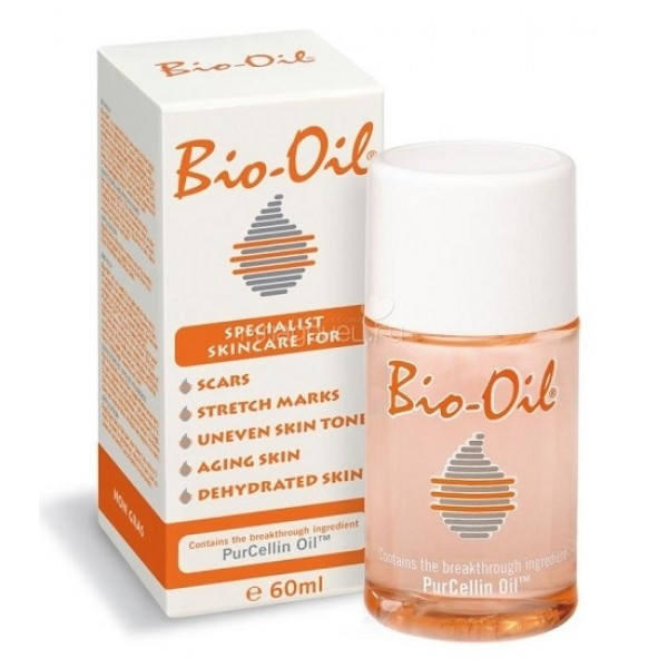 Масло косметическое Bio-Oil