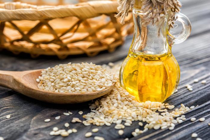 кунжутное масло при беременности