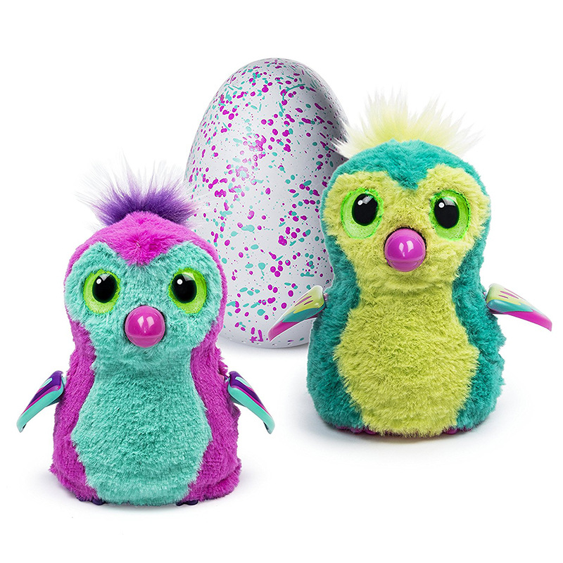Hatchimals Glittering Garden от Spin-Master