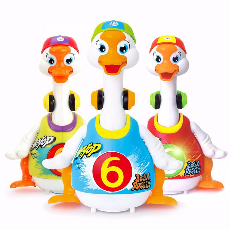 Интерактивные игрушки детям до года