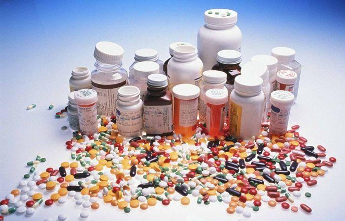 Особенности выбора лекарств