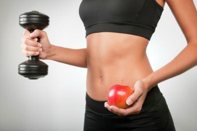 Упражнения для восстановления после родов