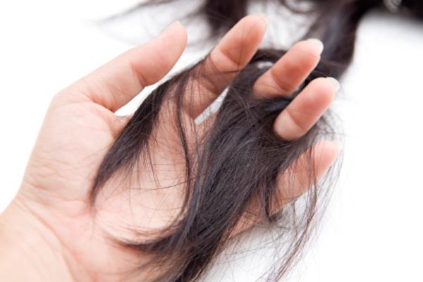 Как лечить выпадение волос после родов