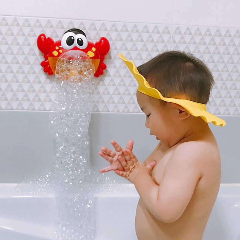 Детский козырек для мытья головы