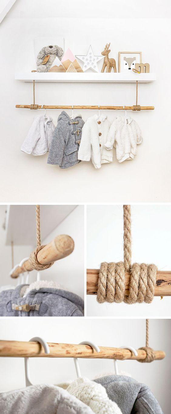 Вешалки для детской комнаты