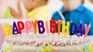 Шаблоны приглашений на детский праздник