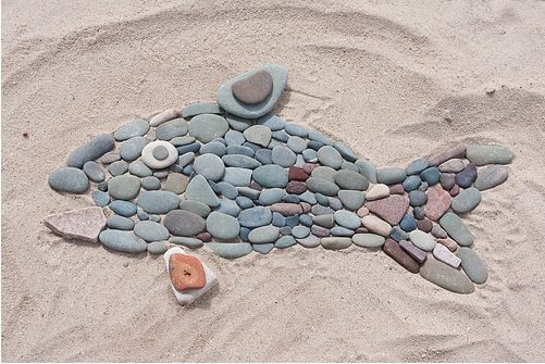 Игры для детей на пляже