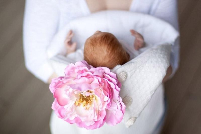 Одежда для новорожденных.  Какая и сколько одежды нужно для новорожденного?