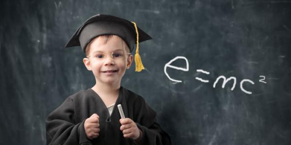 10 вещей, которые сделают Вашего ребенка умнее